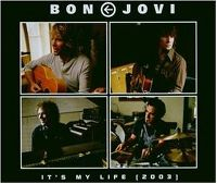 Cover Bon Jovi - It's My Life [2003]